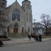 DeKalb - St. Mary