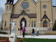 Johnsburg - St. John the Baptist